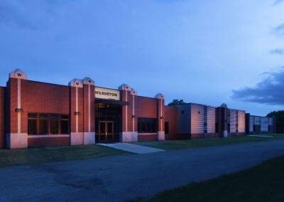 Wilburton Elementary