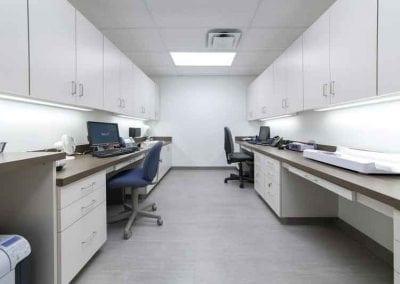 Mansfield Health Clinic