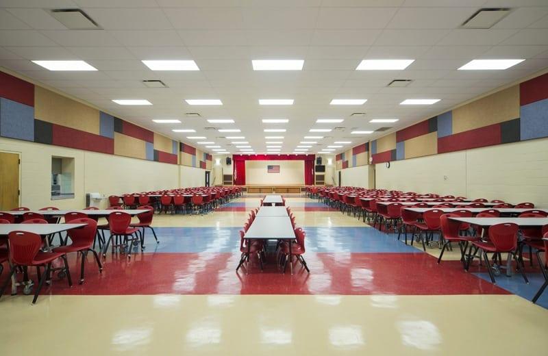Sutton Elementary School Turnkey Construction Management
