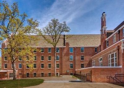 Northeastern St. University