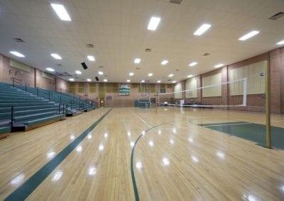 Chaffin Junior High School
