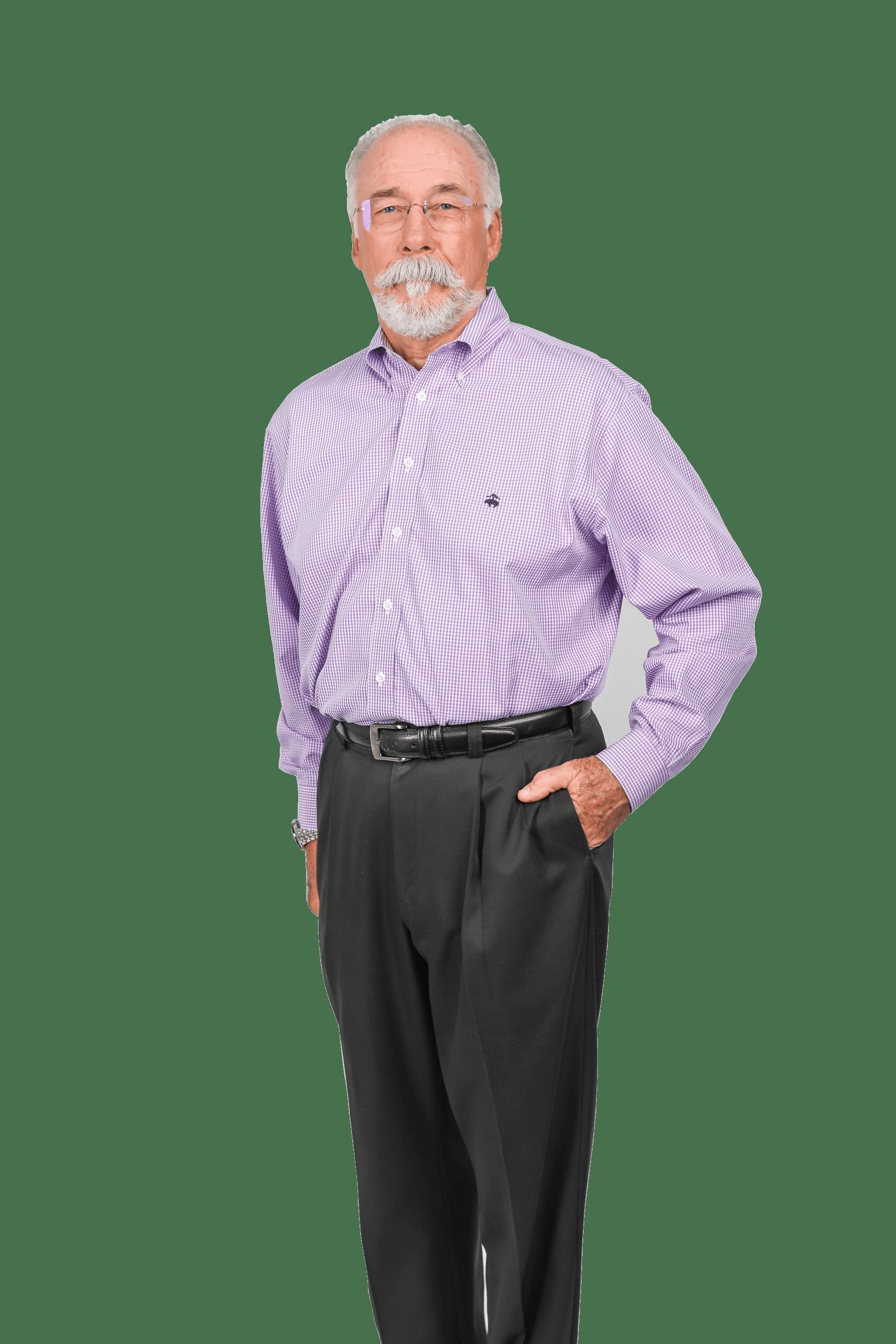 Richard L. Seitzinger, CSI CDT